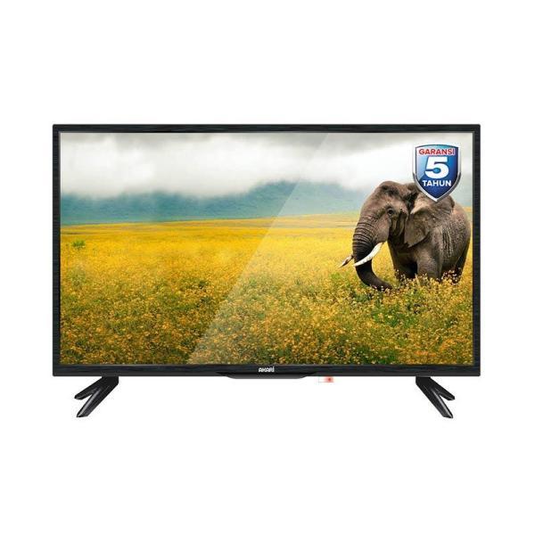 Akari LE-32V90 LED TV [32 Inch]