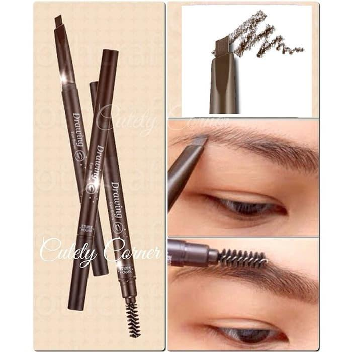 ETUDE Drawing eye brow eyebrow pensil alis
