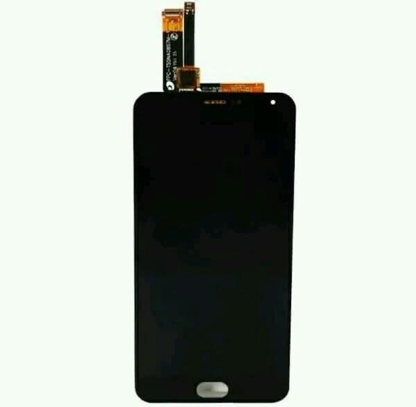 LCD+TS HP Meizu M2 Note [Layar LCD /Touchscreen /Sparepart Handphone]