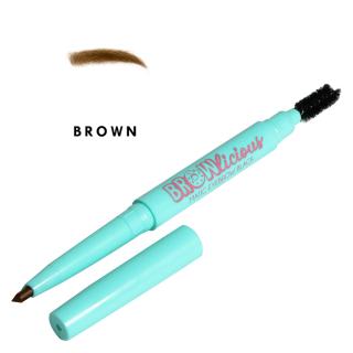 Marshwillow Browlicious Matic Eyebrow Brown, by Natasha Wilona thumbnail