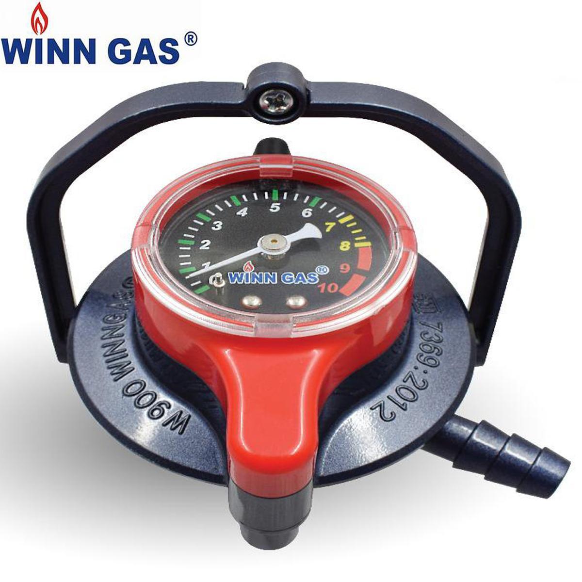 Winn Gas W900-M Regulator LPG