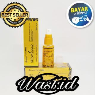 Hanasui Serum Whitening Gold Vitamin C & B3 - Serum Gold Hanasui thumbnail