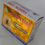 Harga 1 Box Tawon Liar 20 Saset Mengobati Asam Urat Pegel Linu Fullset Murah