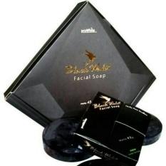 Review 1 Paket Black Walet F*c**l Soap 3X45Gr Jawa Barat