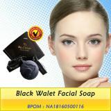 Harga 1 Paket Isi 3 Sabun Black Walet Pembersih Jerawat Pemutih Wajah Online Jawa Barat