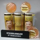 Beli 1 Paket Isi 5 Pcs Sabun Gove Original Pembersih Jerawat Dan Pemutih Wajah Free Bublle