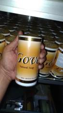Spesifikasi 1 Paket Isi 5 Pcs Sabun Gove Pemutih Wajah Dan Pembersih Jerawat Yg Baik