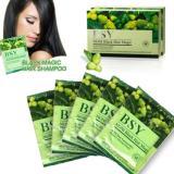 Jual Beli 10 Sachet Shampo Bsy Noni Terbukti Natural Black Hair Bpom Ri Asli Herbal Teknologi Usa Grosir Bsy Original Baru Dki Jakarta