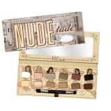 Beli 12 Warna Pro Kosmetik Eye Shadow Palet Makeup Balm N*d* Tude Intl Not Specified
