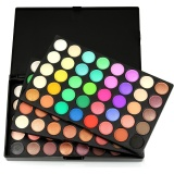 Beli 120 Colors Cosmetic Powder Eyeshadow Palette Makeup Set Matt Available Intl Oem Dengan Harga Terjangkau
