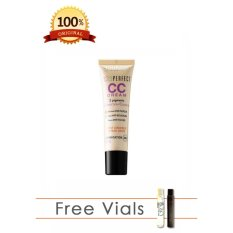 Iklan Bourjois 123 Perfect Cc Cream 3 Pigme 33 Bc