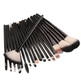 Toko 18 Pcs Makeup Brush Set Alat Make Up Toiletry Kit Wol Make Up Brush Set Bk Intl Not Specified Online