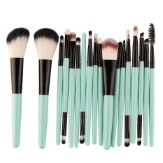 Harga 18 Pcs Makeup Brush Set Alat Make Up Toiletry Kit Make Up Brush Set Intl Not Specified Online