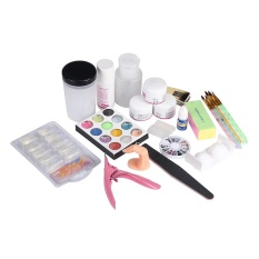 Salon Express Nail Art Stamping Kit - Alat Penggambar Kuku . Source · Rp 293.000