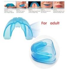 1 PC Dental Gigi Perlengkapan Ortodontik Keselarasan Pelatih Penjepit Corong untuk Gigi Posisi Lurus Gigi Perawatan-Intl