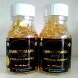 Katalog 2 Botol Habbatussauda Oil Extra Propolis Trigona 200 Kp Ums Terbaru