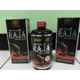 2 Botol Madu Hitam Pahit Super Prima Raja Isi 800 Ml Dki Jakarta