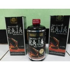 Jual 2 Botol Madu Hitam Pahit Super Prima Raja Isi 800 Ml Murah Dki Jakarta