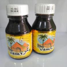 Spesifikasi 2 Botol Sari Kurma Tamr 350 Gr Botol Terbaik