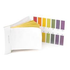 2 Pack Telp 1-14 Universal Kertas Tes Lakmus Strip Penguji 80 Buah Per Bungkus