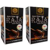 Harga 2 Paket Madu Prima Raja Hitam Pahit Super Isi 400 Gram Yang Murah
