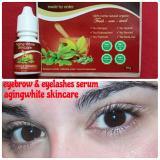 Toko 2 Pcs Fpd Beautyherb Aws Eyebrow Eyelashes Serum Serum Alis Bulu Mata Lengkap Di Indonesia