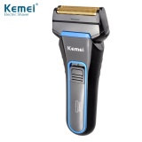 Beli 2017 Hot Sale Kemei Km 2016 Professional Electric Pria Shaver Razor Pria Intl Online