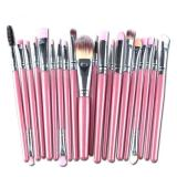 20 Pcs Make Up Brushes Kosmetik Plastik Handle Sikat Makeup Dasar Set Intl Tiongkok Diskon