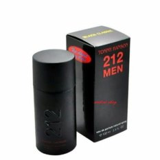 Jual 212 Men Tommy Hanson Lim Store Blackclassic 100Ml Dls Original