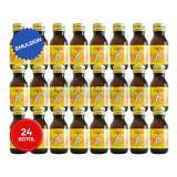 Harga 24 Botol Cavicur Emulsion Rasa Jeruk 60 Ml Penambah Nafsu Makan Merk Erela