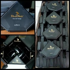 Harga 2Paket Black Walet F*c**l Soap Sabun Pemutih Wajah Penghilang Jerawat Murah