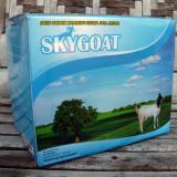 Tips Beli 3 Bok Susu Kambing Sky Goat Original Full Cream 1 Bok Isi 10 Saset Yang Bagus