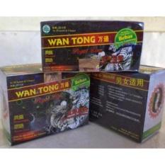 Spesifikasi 3 Box China Wan Tong Obat Sakit Rematik Asam Urat Otot Sendi Baru