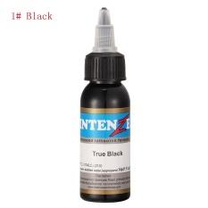 Iklan 30 Ml Profesional Tato Tinta 14 Warna Set 1 Oz 30 Ml Botol Tato Pigmen Kit A Intl