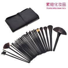 Jual 32 Makeup Brush Set Bulu Makeup Brush Set Makeup Tools Intl Oem Online