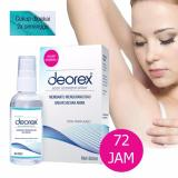 Beli 7 Pack Deorex Body Odorizer Spray Deodorant 60Ml Cicilan