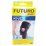 Jual Futuro Sport Adj Knee Support 09039Ent Deker Lutut 1 Each 3M Indonesia Murah