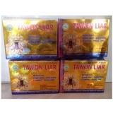 Jual 4 Box Paket Tawon Liar Kapsul 20Saset Original