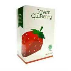 Beli 4 Jovem Gluberry Collagen Drink 100 Gr 4 Jovem Dengan Harga Terjangkau