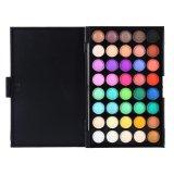Beli 40 Palet Warna Mineral Matte Pigment Waterproof Eyeshadow 2 Intl Seken