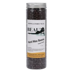 Toko 400G Bottle Depilatory Hard Wax Beans Waxing Hair Removal Chocolate Intl Online Tiongkok