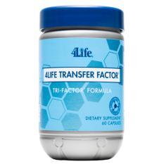 Harga 4Life Transfer Factor Tri Factor Formula 60 S 4 Life Forlife For Life Tf Meningkatkan Daya Tahan Tubuh Kekebalan Tubuh Sistem Imunitas Tubuh Fullset Murah