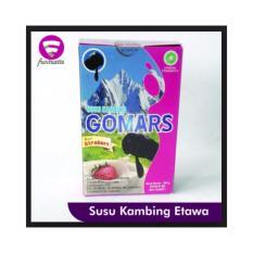Toko 5 Pak Gomars Stroberry Susu Kambing Etawa 200 Gram Terlengkap Jawa Barat