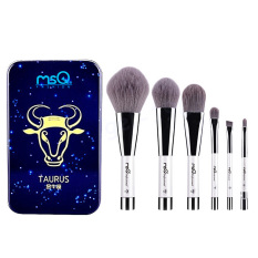 Ulasan Lengkap Tentang 6 Buah Kosmetik Makeup Bambu Arang Serat Kuas Alas Bedak Blush On Perona Mata Alis Kuas Bibir Set Kit Dengan Kasus Besi Taurus
