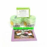 Harga A Dha Paket Cream Pemutih Wajah Kemasan Baru Hijau Untuk 40 Tahun Keatas Merk Al Ghuroba