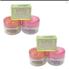 Beli A Dha Pink Cream Paket Pemutih Wajah Usia 20 40 Tahun 2 Pcspemutih Wajah Di Jawa Barat