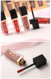 Harga A Set 5 Color Retro Lipstick Waterproof Lasting Cosmetic Liquid Lipstick Intl Oem Baru