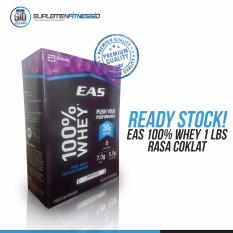 Abbott EAS Myoplex Whey Protein 100% 1lbs Box