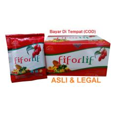ABE FIFORLIF ASLI dan LEGAL COD