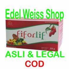 ABE FIFORLIF DETOX GOJI BERRY - EDEL WEISS SHOP